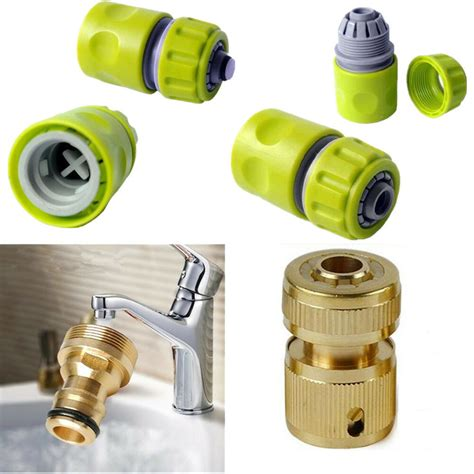 garden hose connectors garden watering accessories fittings connector water hose