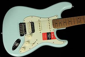 Fender Limited Edition American Professional Stratocaster