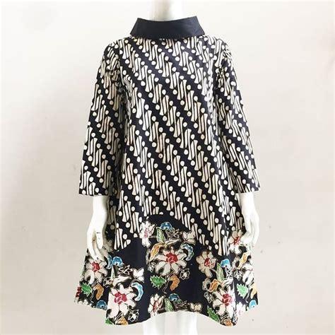modern batik dress ideas  pinterest rok batik
