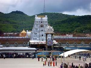 Tirumala Tirupati Devastanam High Definition Photos