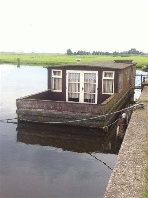 Tweedehands Woonboot by Woonark Zonder Ligplaats Herentals De Gratis Student