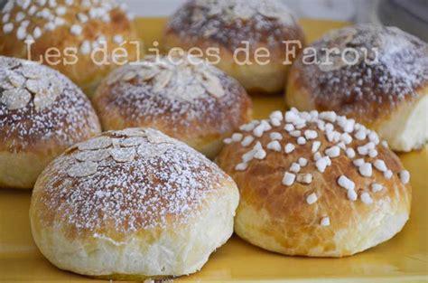 cuisine algerienne recette de brioche facile et ultra moelleuse les joyaux de sherazade