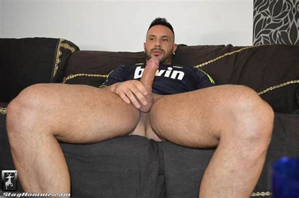 #Drunk #Muscle #Hunk #With #A #Big #Uncut #Cock #Gets #Fucked #Big