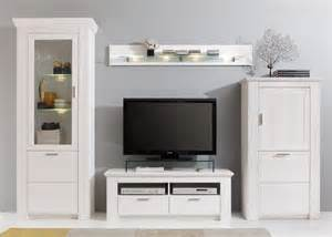 wohnzimmer weiãÿ weiße wohnzimmermöbel holz möbelideen