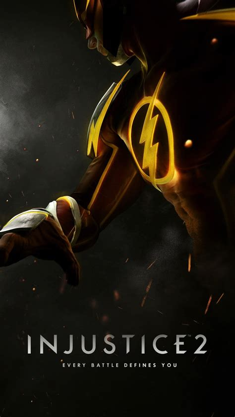 super punch injustice  wallpapers