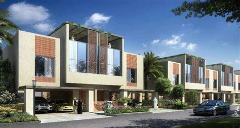 grand views luxury townhouses  dubai