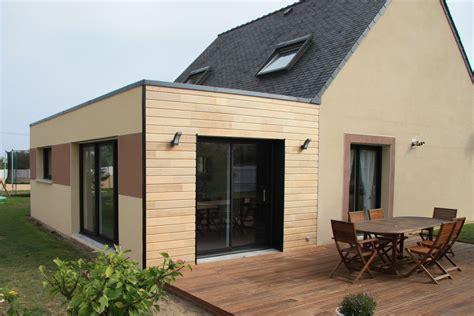 chambre bretonne extension de maisons à brest et finistère