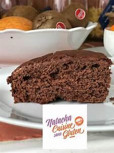 Gateau Sans Lactose : gateau au chocolat sans gluten et sans lactose ma ~ Melissatoandfro.com Idées de Décoration