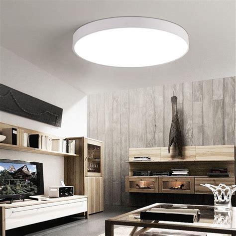 ultra thin led ceiling lights  light dimmable led