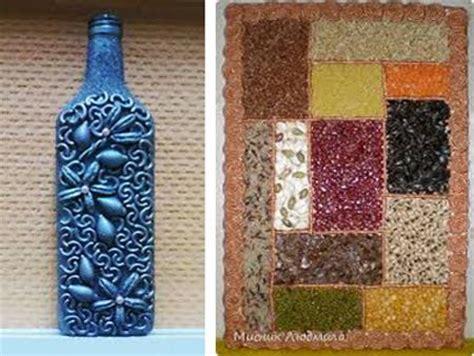 art  craft ideas  create unique kitchen decor