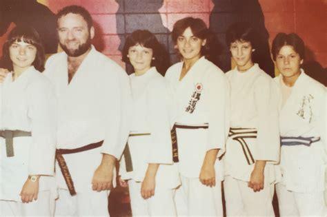 gilles deschs ferme le rideau sur 50 ans de judo le nord c 244 tier