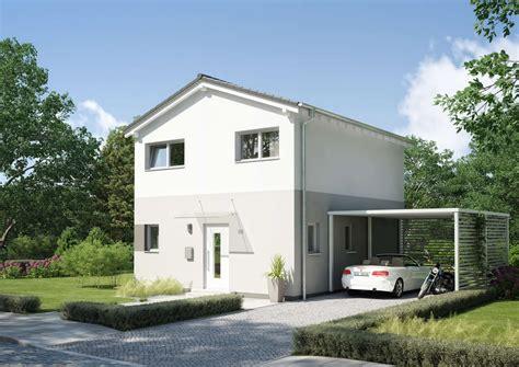 Kleine Häuser Bauen by Single Und Paarhaus Kern Haus G 252 Nstig Bauen