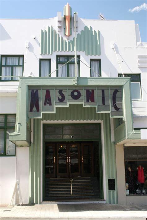 napier  zealand art deco buildings google search