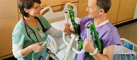 safe patient handling hill romcom