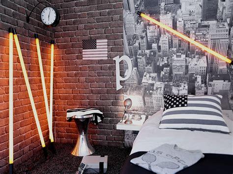 deco york pour chambre la déco chambre york ado créative et amusante