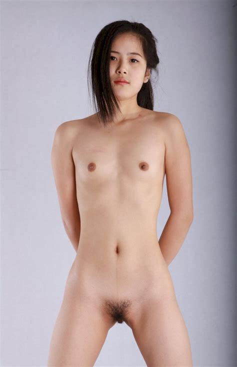 Chinese With Hairy Pussy And Armpits Shesfreaky