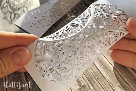 hattifant  paper cut papercut triskele paper globe flowers cut hattifant