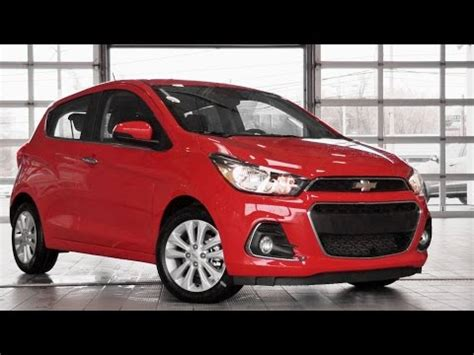 Chevrolet Spark For Sale  Price List In The Philippines