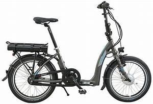 E Bike Klappräder : elektro klappr der pedelec g nstig kaufen bei ~ Kayakingforconservation.com Haus und Dekorationen