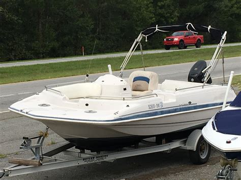 Hurricane Deck 201 by Hurricane Deck Gs 201 2002 For Sale For 10 899