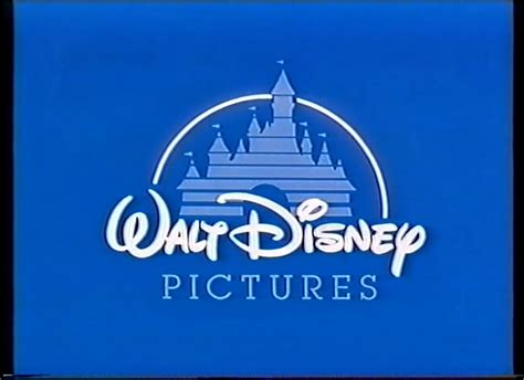 Image Walt Disney Pictures 1996 Sneak Preview Bumper