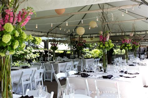 snapdragon floral wedding centerpieces phipps pittsburgh