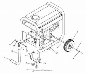 Briggs And Stratton Power Products 030342-0