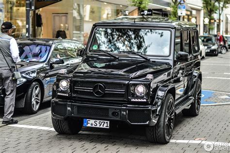 Mersedes G 65 Amg by Mercedes G 65 Amg 30 April 2014 Autogespot