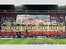 Atlético Madrid Real Madrid 19112016