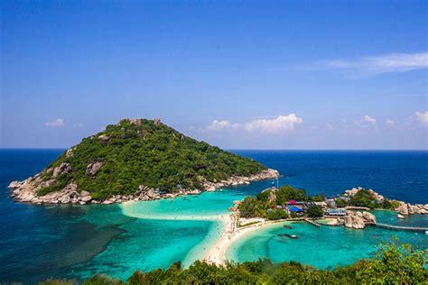 Best Resort Koh Tao by Koh Tao Koh Nang Yuan Snorkeling Day Trip By Speedboat