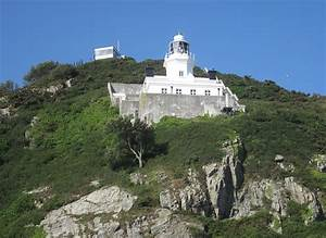 Sark Lighthouse - Wikipedia