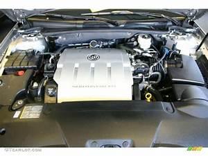 2008 Buick Lucerne Cxs 4 6 Liter Dohc 32
