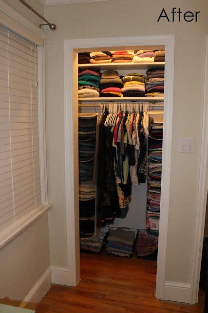 Closet Organization Ideas Tiny Closets by Small Closet Organization Tips My Closets Are Made