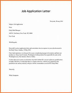 how to write a job letter cover letter samples cover With how to write a cover letter for a job