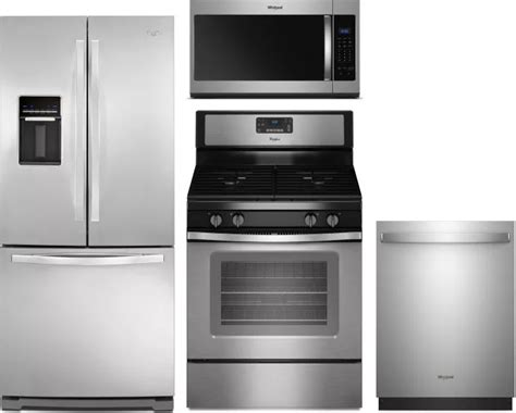 Glamorous Kitchen Appliance Bundle