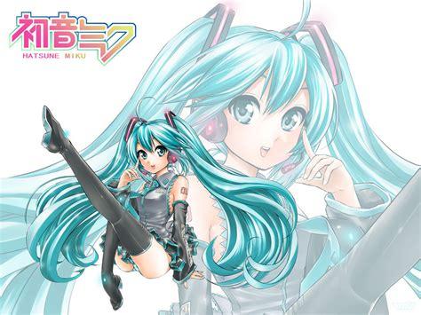 Images Of Hatsune Miku Hatsune Miku Hatsune Miku Wallpaper 14201219 Fanpop