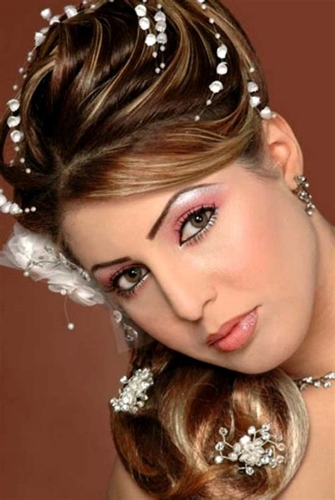 perfect hair styles  party occasions indian gorgeous