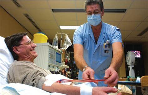 Nachtelijke Dialyse Verbetert Levenskwaliteit Van