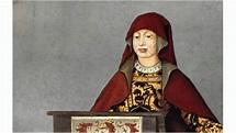Margarete Maultasch, Fürstin von Tirol-Görz - YouTube