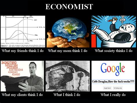Economist Meme - image 250812 what people think i do what i really do know your meme