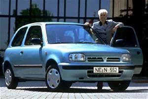 Nissan Micra 1995 : nissan micra 3 doors specs photos 1992 1993 1994 1995 1996 1997 1998 autoevolution ~ Medecine-chirurgie-esthetiques.com Avis de Voitures