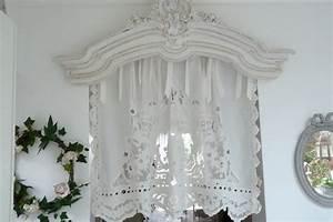 Rideau Brise Bise Lin Dentelle : brise bise store lin rideaux rideau brod s voilages voilage brod brise bise pointe ~ Teatrodelosmanantiales.com Idées de Décoration