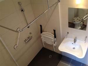 Amnagement Toilette Pour Handicap