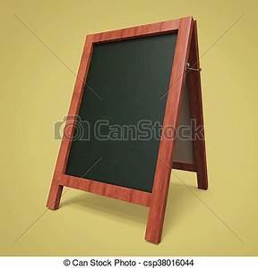Tafel Für Draußen : drau en render men karte freigestellt tafel tafel anzeige leer textanzeige 3d ~ Markanthonyermac.com Haus und Dekorationen