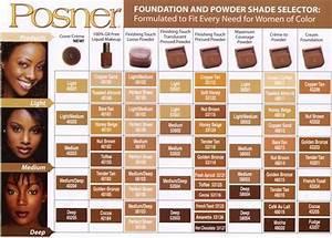 Kat Von D Foundation Color Chart Makeup Color Chart Posner Make Up Color Chart Promo