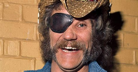 Tributes After Death Of Dr Hook Singer Ray Sawyer
