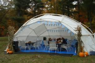 Portable Dome Shelter Tents