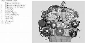 05 Sl 600 Serpentine Belt Diagram