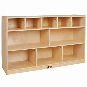 All Birch 5   5 Storage Cabinet By Ecr4kids Options