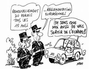 Tous Les Permis : le t l gramme france permis de conduire renouvellement payant tous les 15 ans ~ Maxctalentgroup.com Avis de Voitures